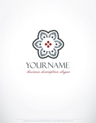 00019-ready-made-Beauty-exclusive-logo-design