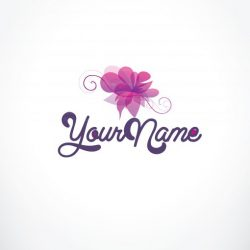 00027-ready-made-flower-exclusive-logo-design