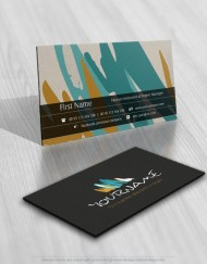 0006-art-logo-business-card-design