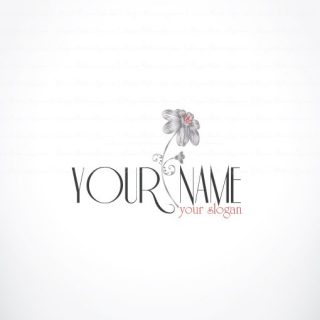 00063-ready-made-flower-exclusive-logo-design