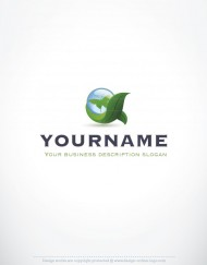 00078-ready-made-eco-green-exclusive-logo-design