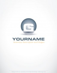 00083-ready-made-3D-initials-exclusive-logo-design