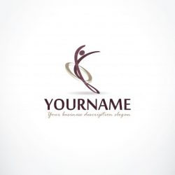 ready made Human logo design