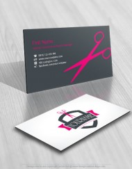 00100-logo-business-card-design