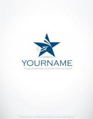 0011--star-ready-made-exclusive-logo-design