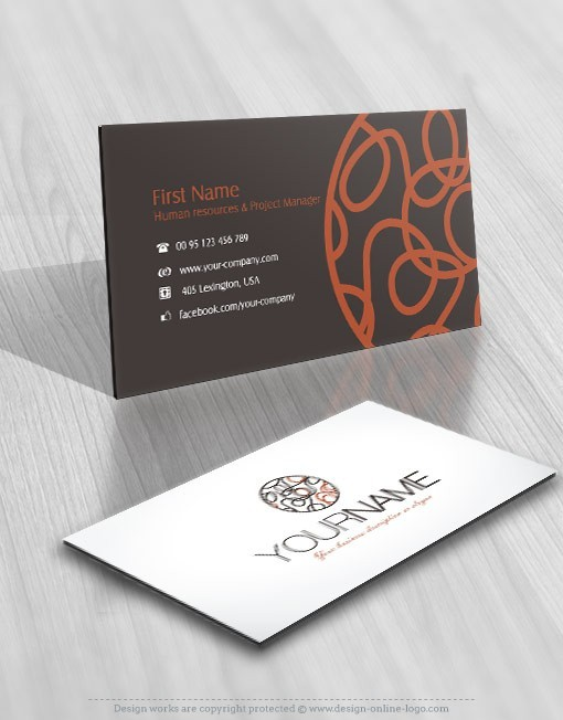 Review Of Artist Design : Premium exclusive design artistic abstract logo