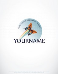 00568-ready-made-Butterfly-exclusive-logo-design