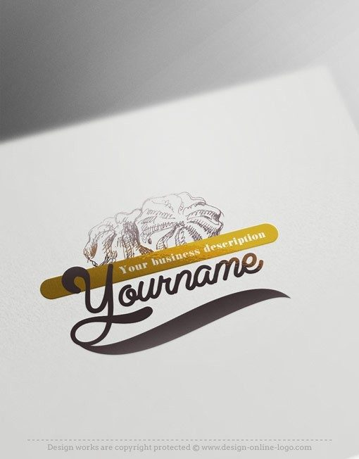 exclusive design vintage baking cookies logo compatible free business card online logo design custom logo design exclusive design vintage baking cookies logo compatible free business card