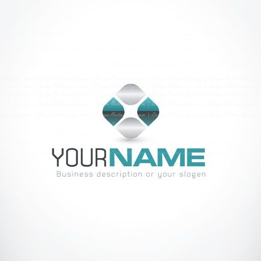00700-ready-made-3D-color-Abstract-exclusive-logo-design