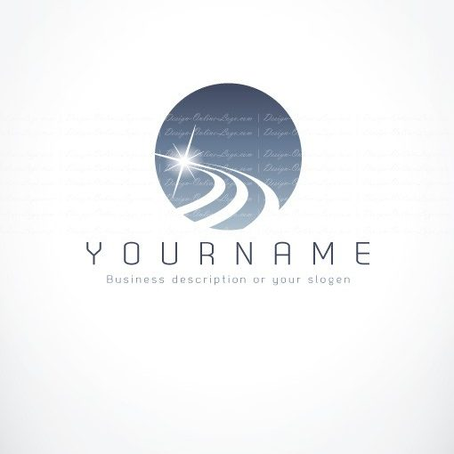 01014-ready-made-Way-Path-exclusive-logo-design