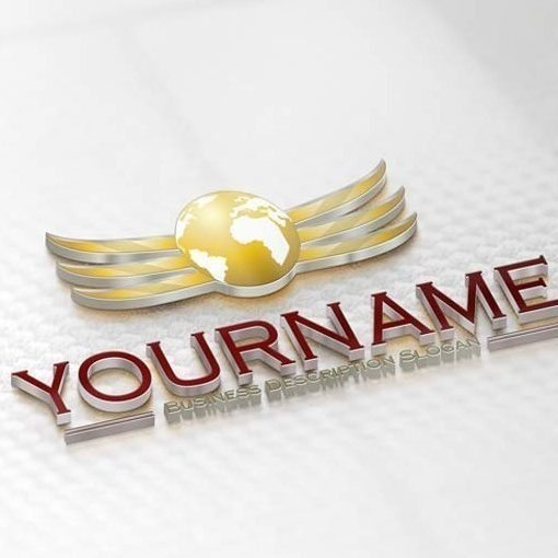 3D Logo Designs 3D LOGO SHOWCASE