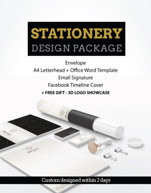 stationery-design-pachage