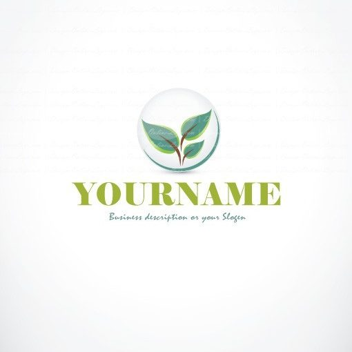 01080-ready-made-green-grow-leaf-exclusive-logo-design