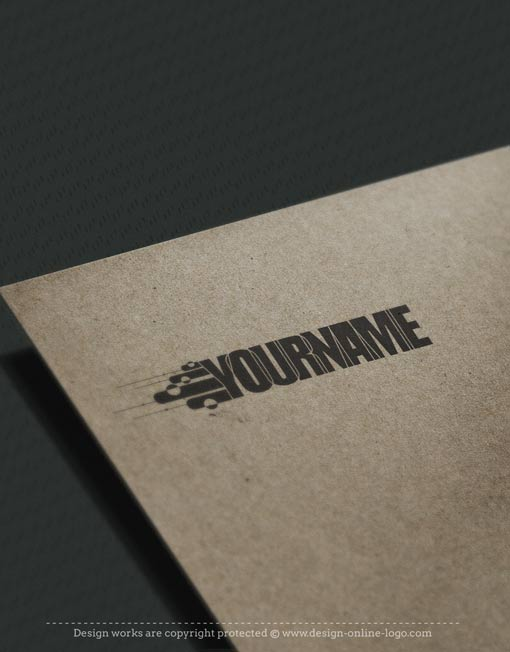 art online logo for sale free card design