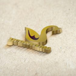 01161-ready-made-Crown-Swan-exclusive-logo-design.3d