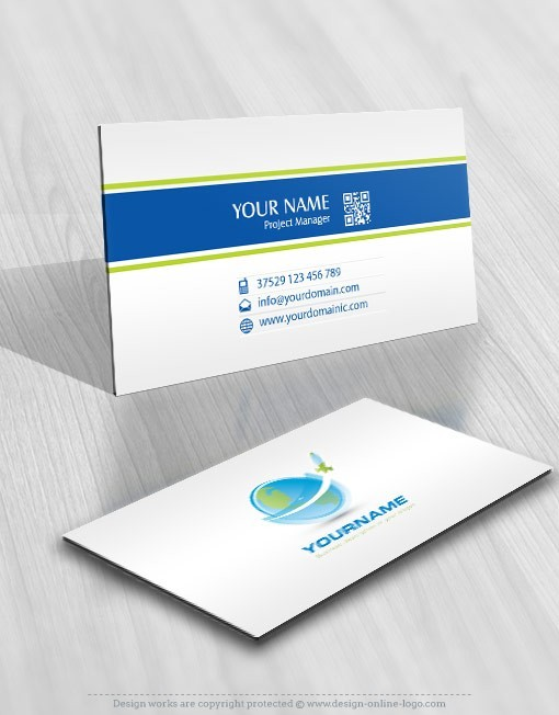 Exclusive design missile globe logo compatible free business card exclusive design missile globe logo compatible free business card online logo design custom logo design reheart