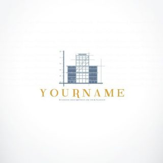 Real Estate logos for sale