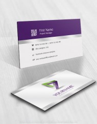 01233-3d-logo-business-card-design