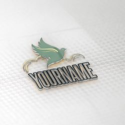 vintage bird online logo for sale free card design