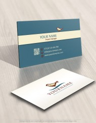 01245-BIRD-company-logo-business-card-design