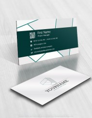 01289-logo-Triangle-business-card-design