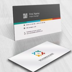 01294-logo-People-business-card-design