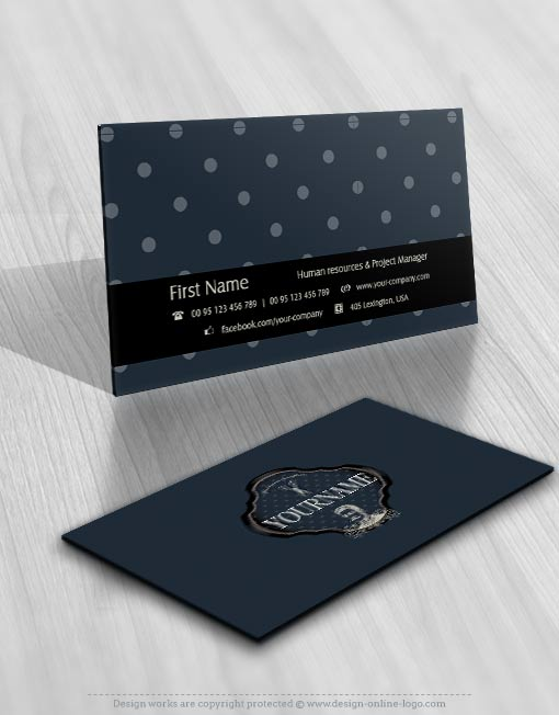 1000 images about Barber Business Card Inspiration on