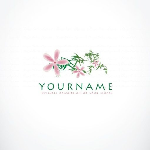 buy ready online logos SPA logo design