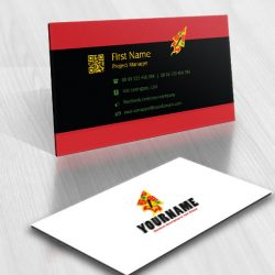 buy ready online logos pizza-Delivery logo design