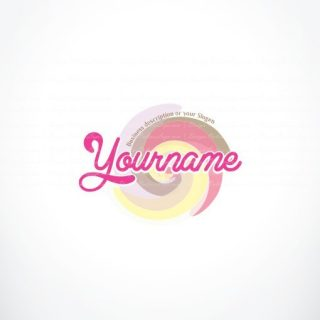 buy ready online logos ice-cream logo design