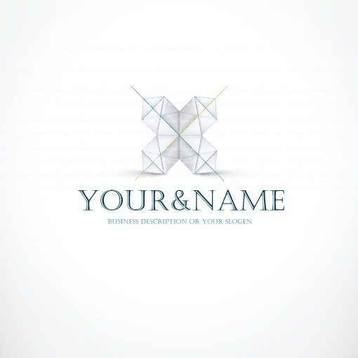 Designer Architect logo design