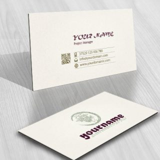 Quality Wine Labels Logo