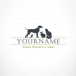 animal Pet Logo Design logos Veterinarian