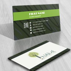 Tree Pencil Logo for sale online business card free