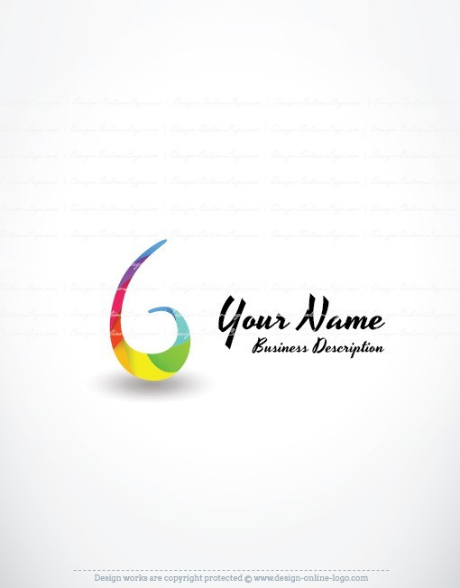 ... Logo + Compatible FREE Business Card - Design Online Logo : Exclusive