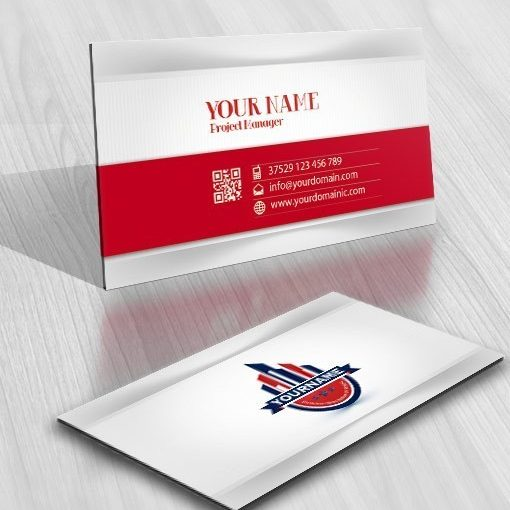 Estate Buildings card Logos