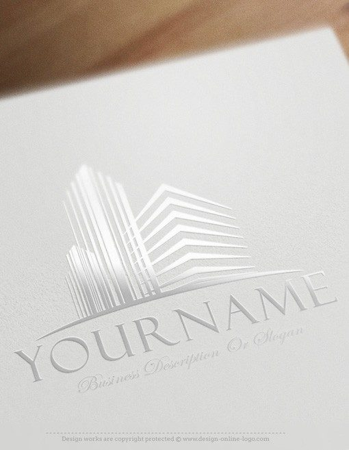 Realty Logo Design