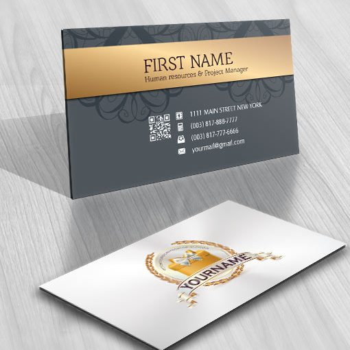 buy online Gift Logo business card design