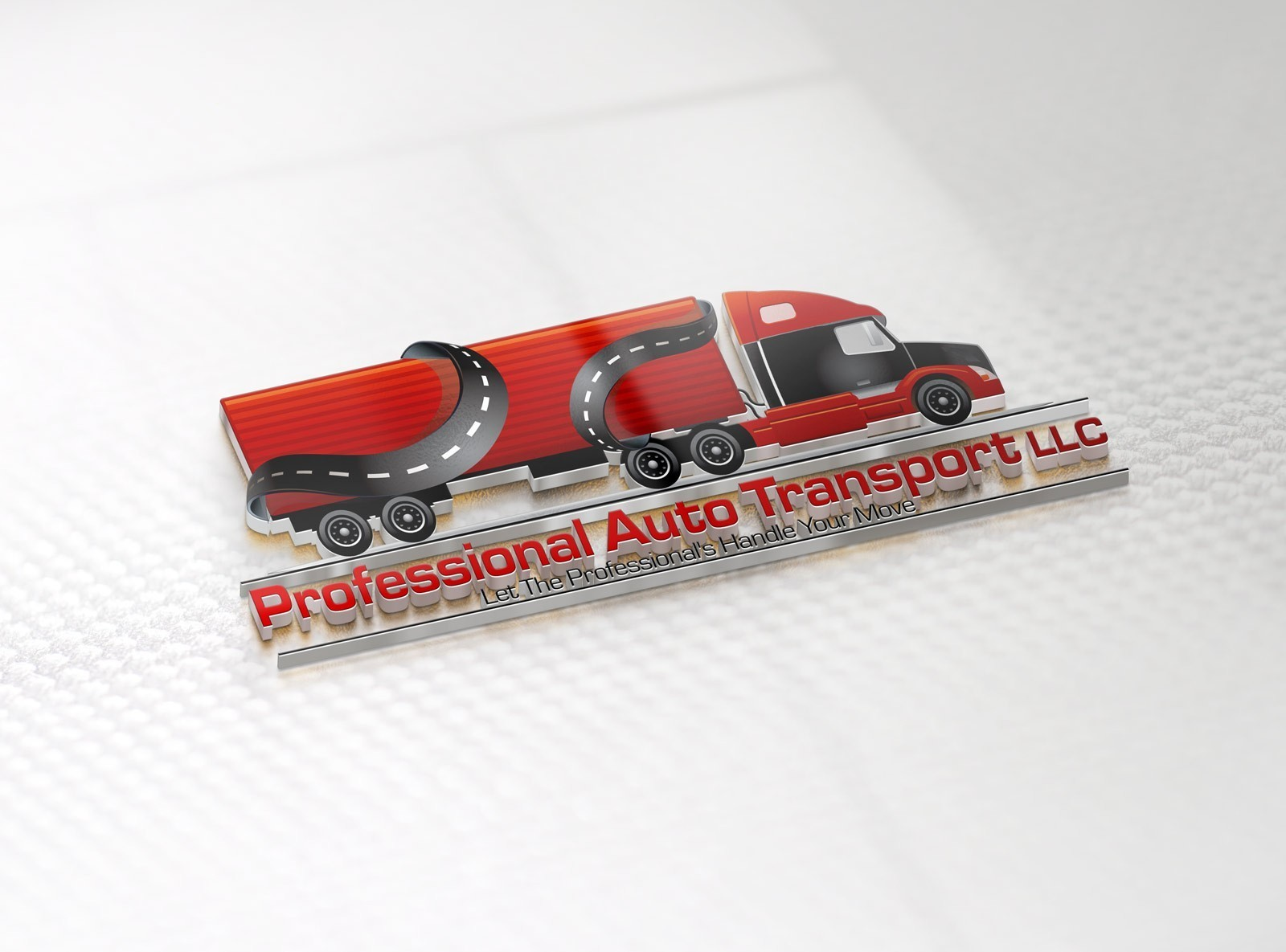logo design Auto Transport
