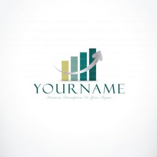 Finance Accounting logo design