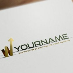 Finance Accounting logo business design