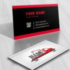 Exclusive Design: buy tow truck Logo + FREE Business Card