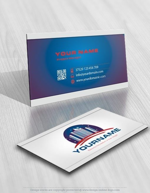 Buy Realty Logo + FREE Business Card