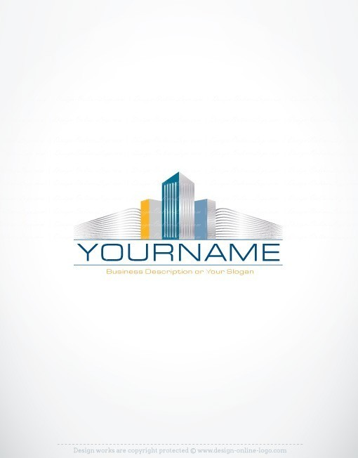 Buy Realty Logos FREE Business Card