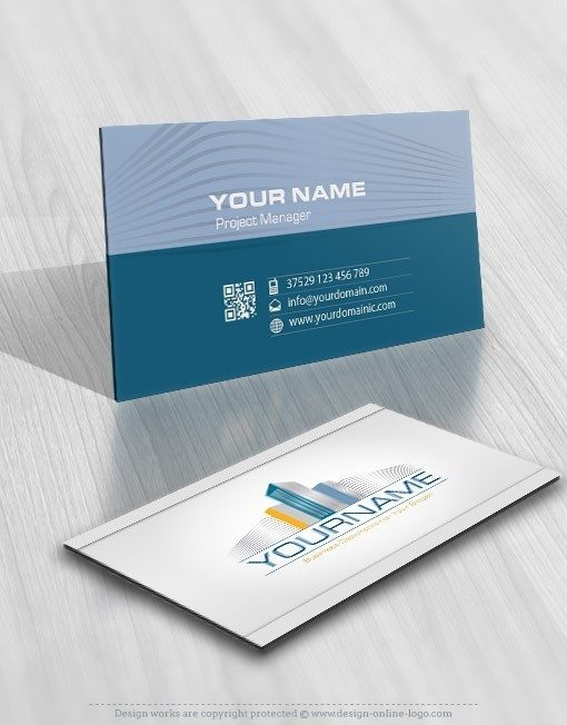 Buy Realty Logos + FREE Business Card