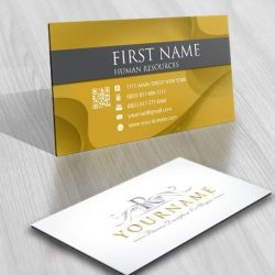 Design Buy online Alphabet Logo FREE Business Card