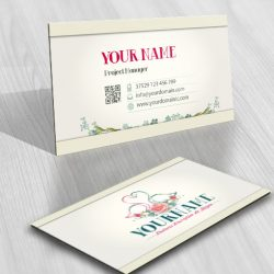 Buy online swans logo + FREE Business Card