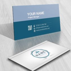 Exclusive Design: Online Realty Logo Template + FREE Business Card