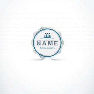 Online Realty Logo Template