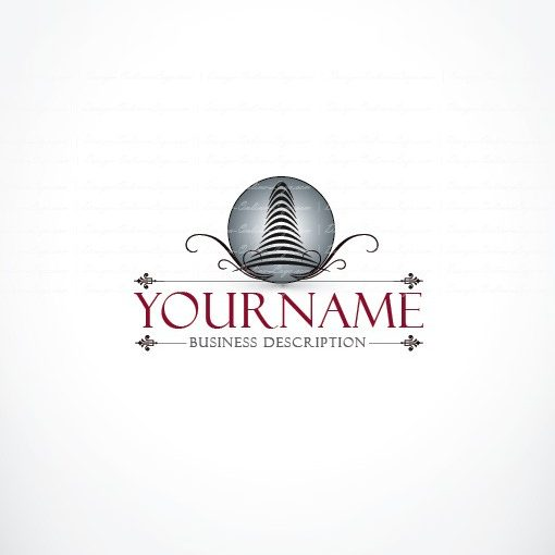 Online Real estate logo design